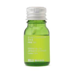 muji-hinoki-oil-essence