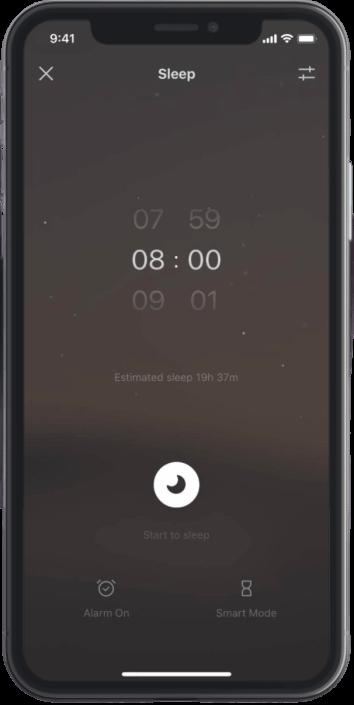 Tide-time-setting
