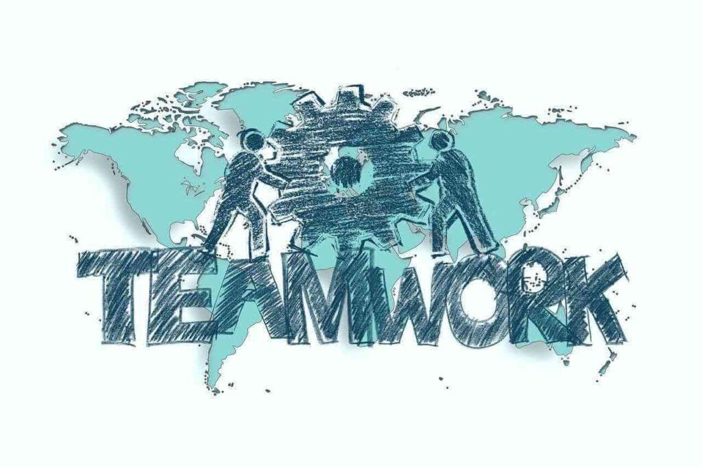 worldwide-teamwork