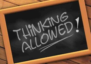 thinking-allowed